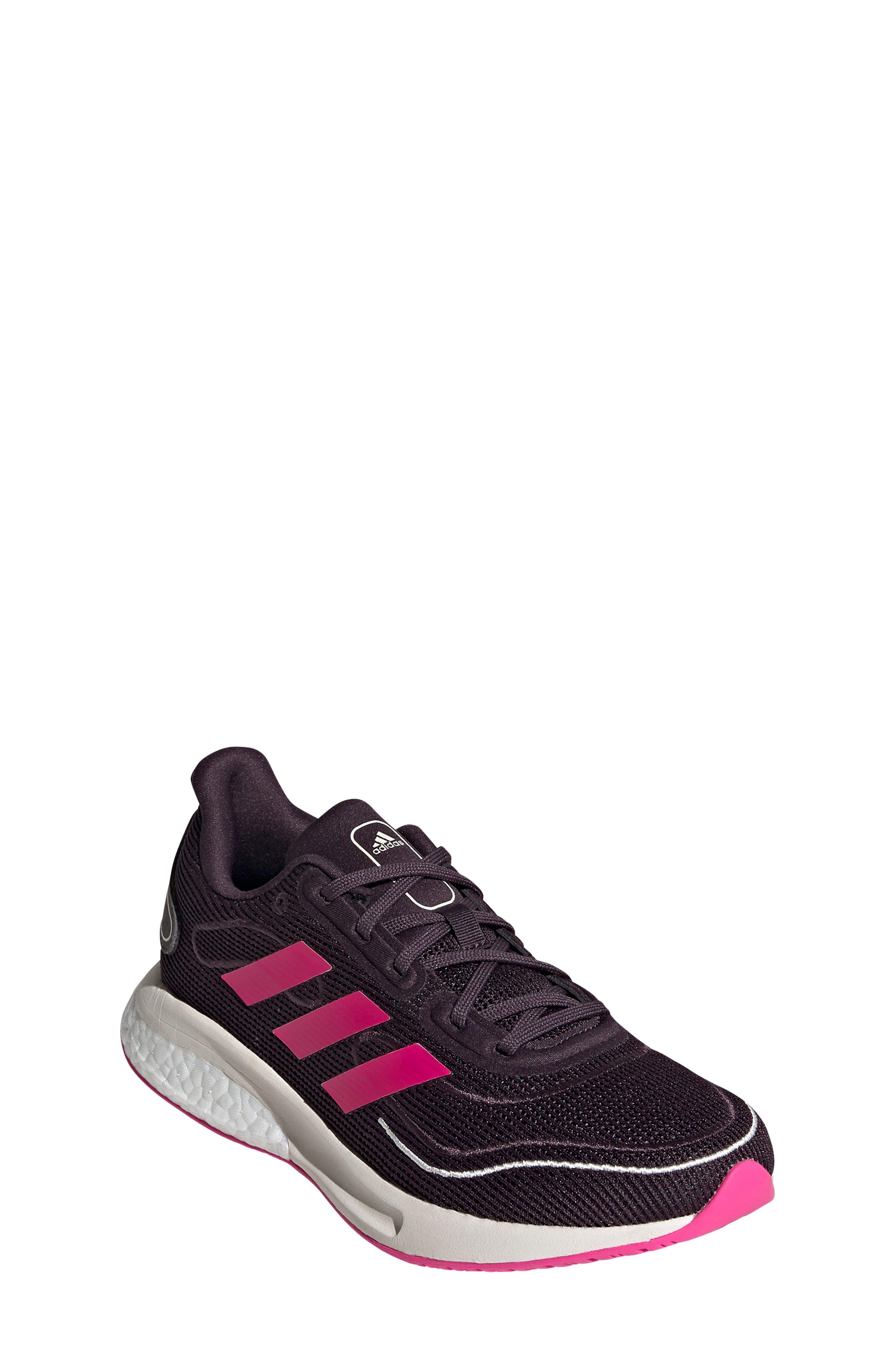 Adidas Supernova J Running Shoe (Big Kid) | Nordstrom