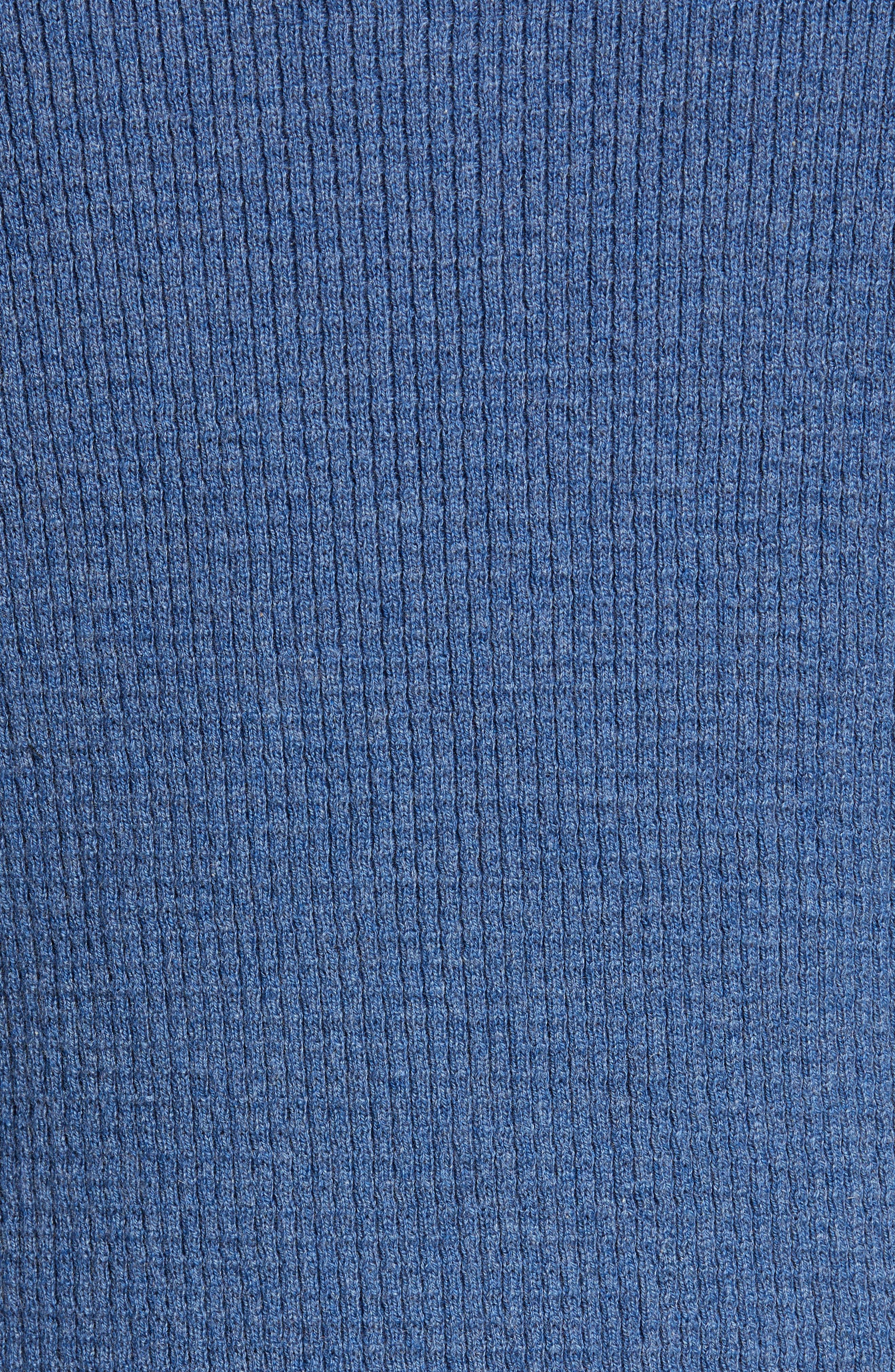 ,                             Higgins Quarter Zip Sweater,                             Alternate thumbnail 17, color,                             400