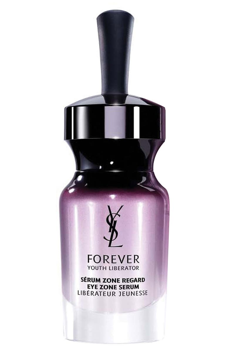 YVES SAINT LAURENT Forever Youth Liberator Eye Zone Serum, Main, color, NO COLOR