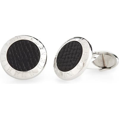 Dunhill Ad Coin Cuff Links