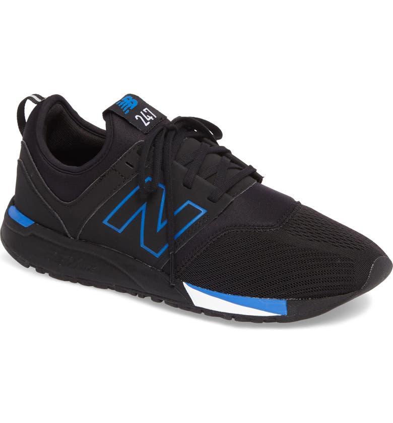 new balance n 22