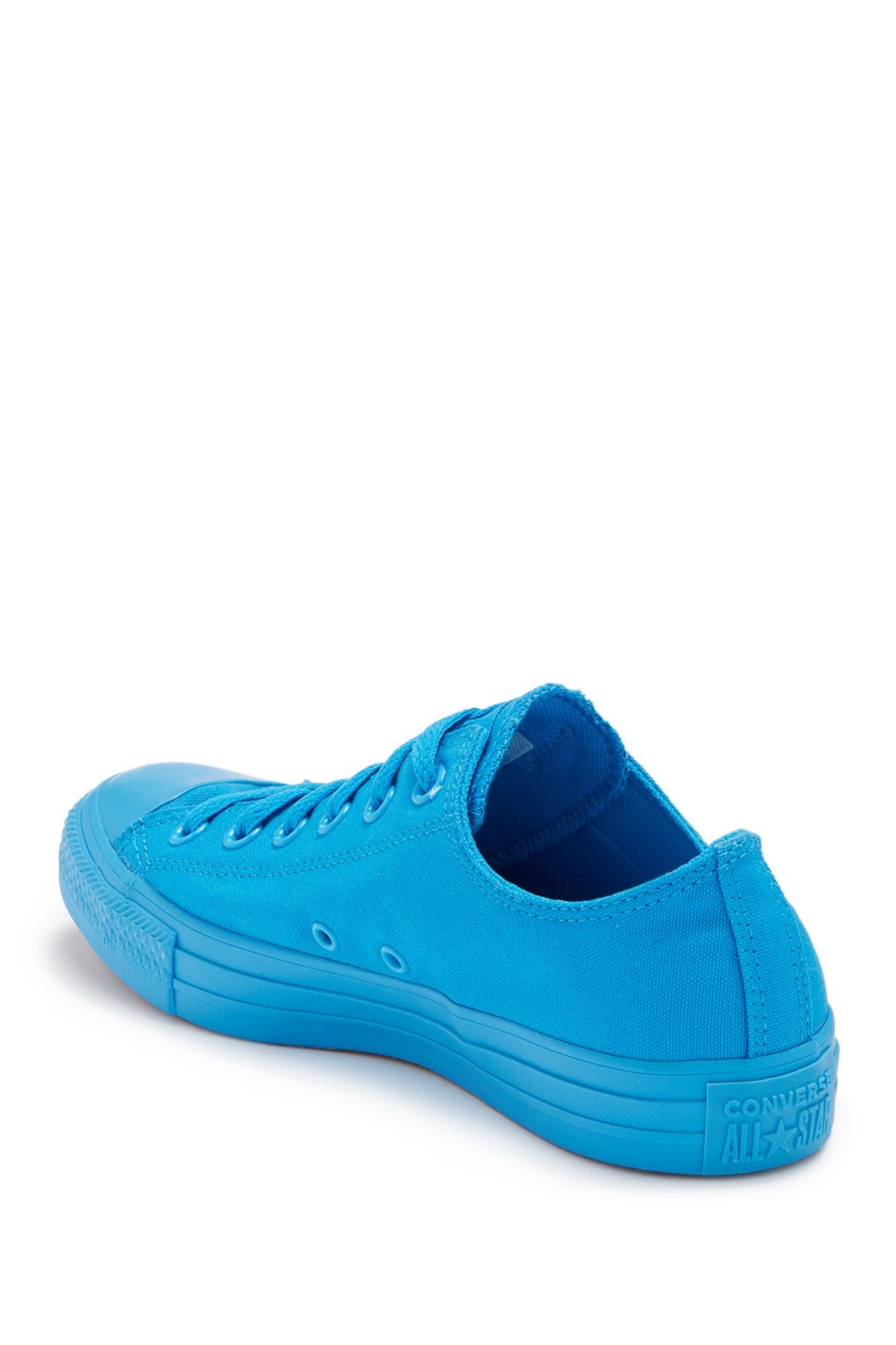 Converse Chuck Taylor All Star Oxford Sneaker In Spray Paint Blu ...