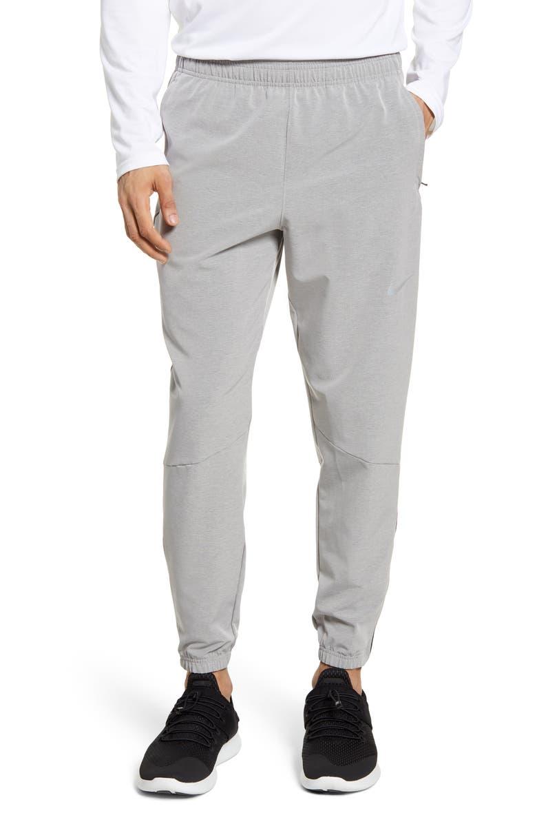 NIKE Phantom Essence Athletic Pants, Main, color, 001
