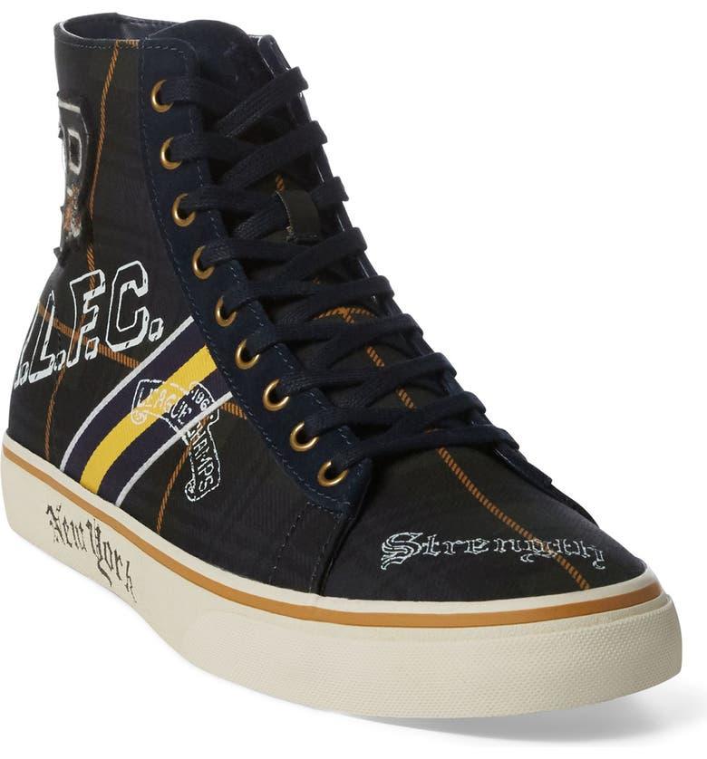 huge discount 22dd4 dfa83 Solomon II Sneaker