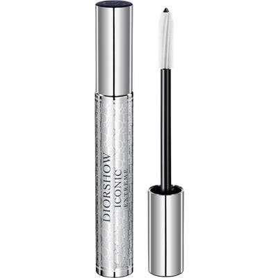 Dior Diorshow Iconic Extreme Waterproof Definition Lash Curler Mascara -