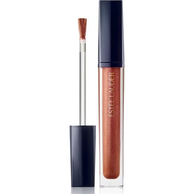 Estee Lauder Pure Color Envy Gloss Kissable Lip Shine - Electric Blonde