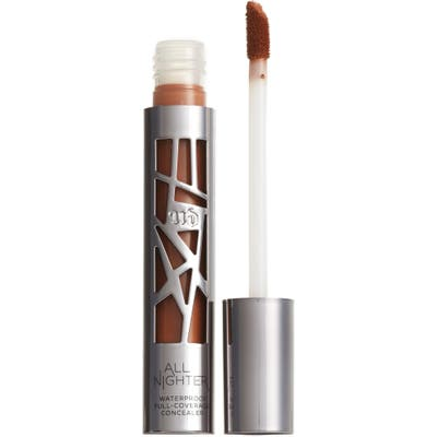 Urban Decay All Nighter Waterproof Full-Coverage Concealer - Deep Neutral