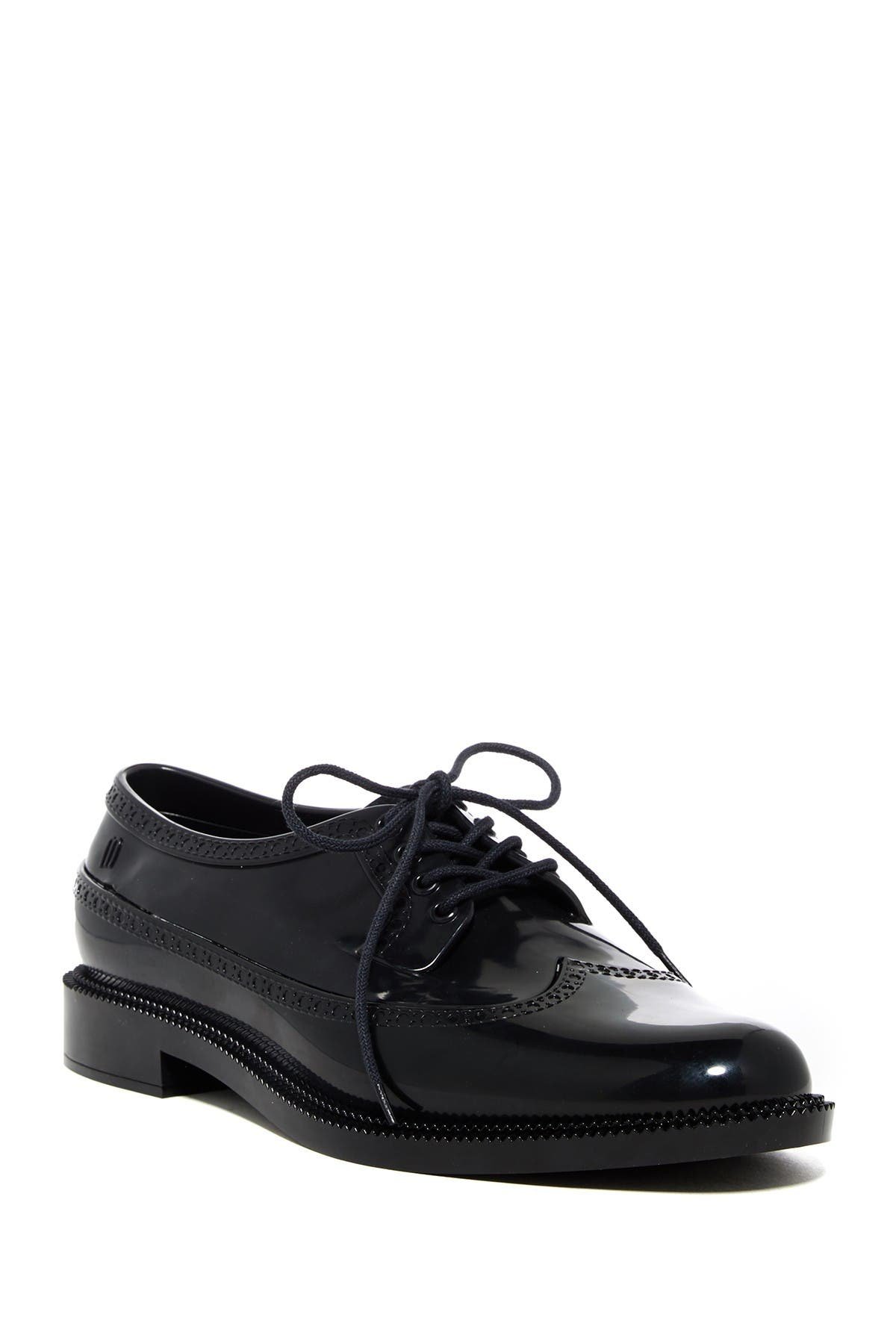 Image of Melissa Classic Brogue Jelly Oxford
