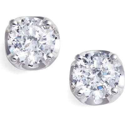 Lafonn Simulated Diamond Earrings