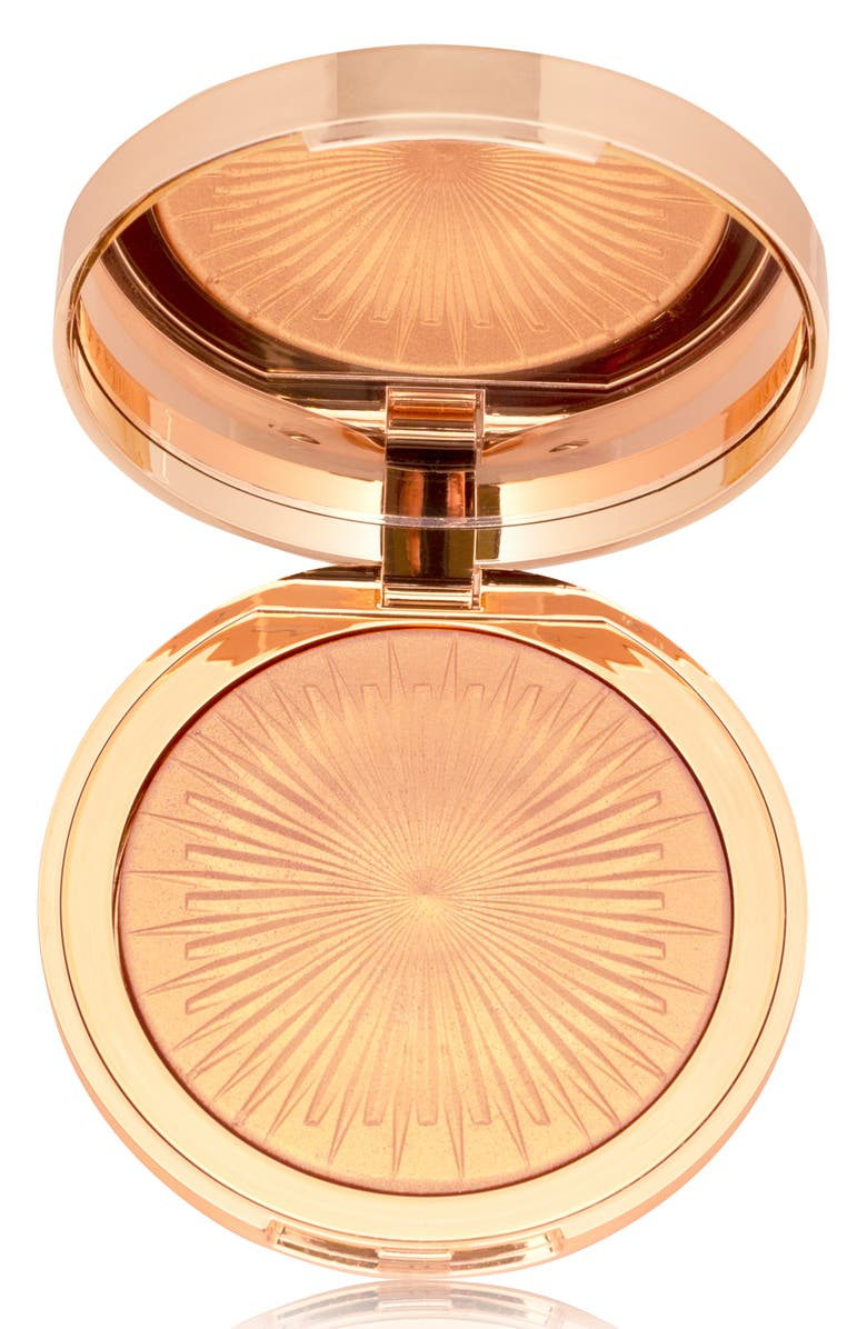 CHARLOTTE TILBURY Magic Star Highlighter, Main, color, NO COLOR