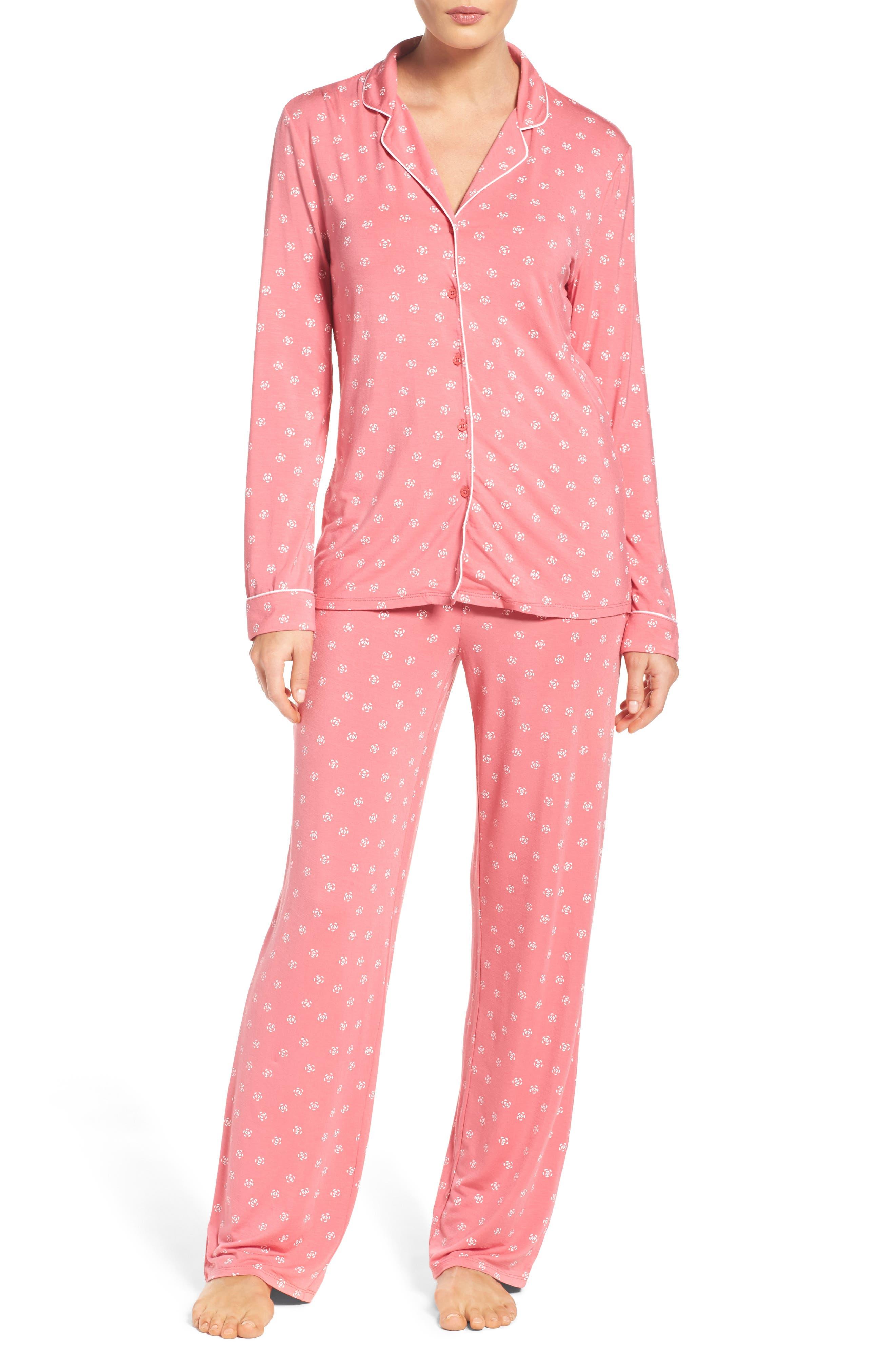 ,                             Moonlight Pajamas,                             Main thumbnail 265, color,                             660