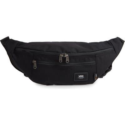 Vans Ward Belt Bag - Black