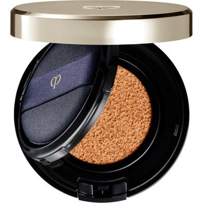 Cle De Peau Beaute Radiant Cushion Foundation - O20 Light Ochre