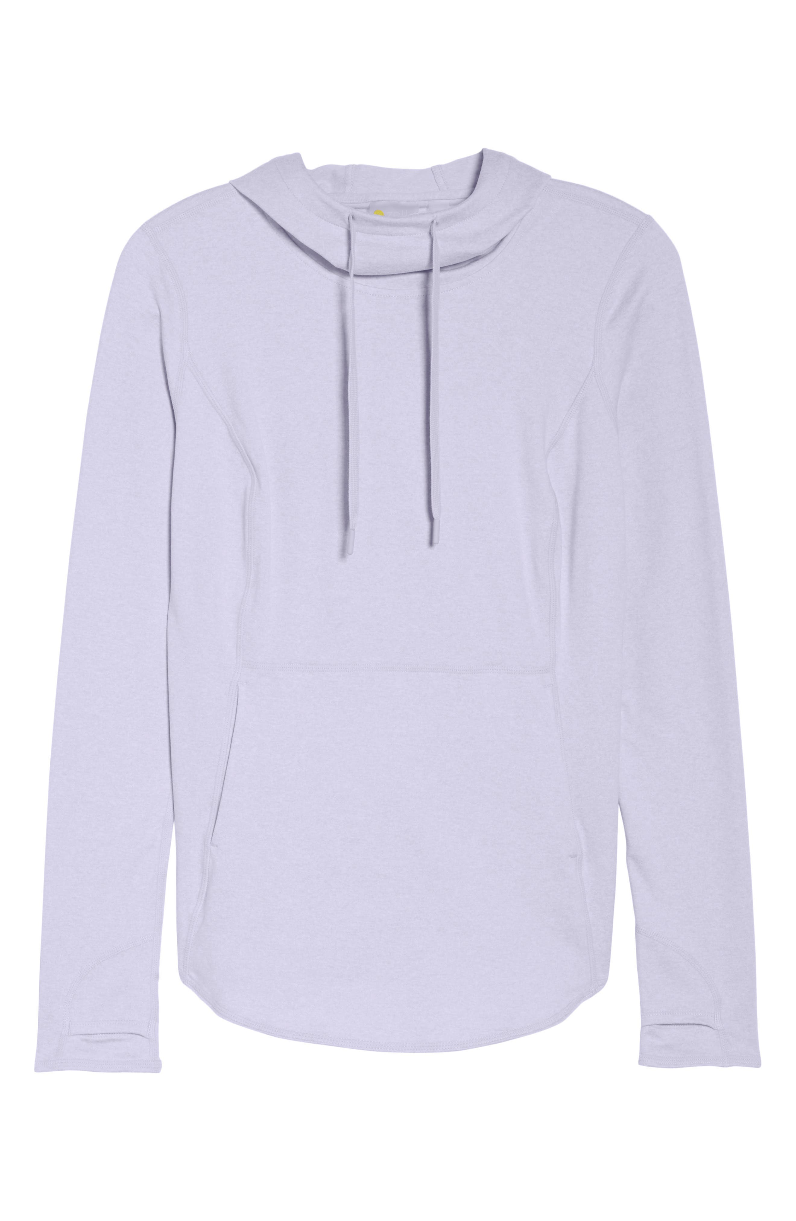 ,                             Taryn Ultrasoft Recycled Pullover Hoodie,                             Alternate thumbnail 31, color,                             530