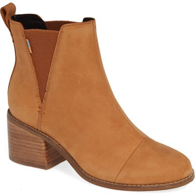 Toms Esme Bootie B - Brown