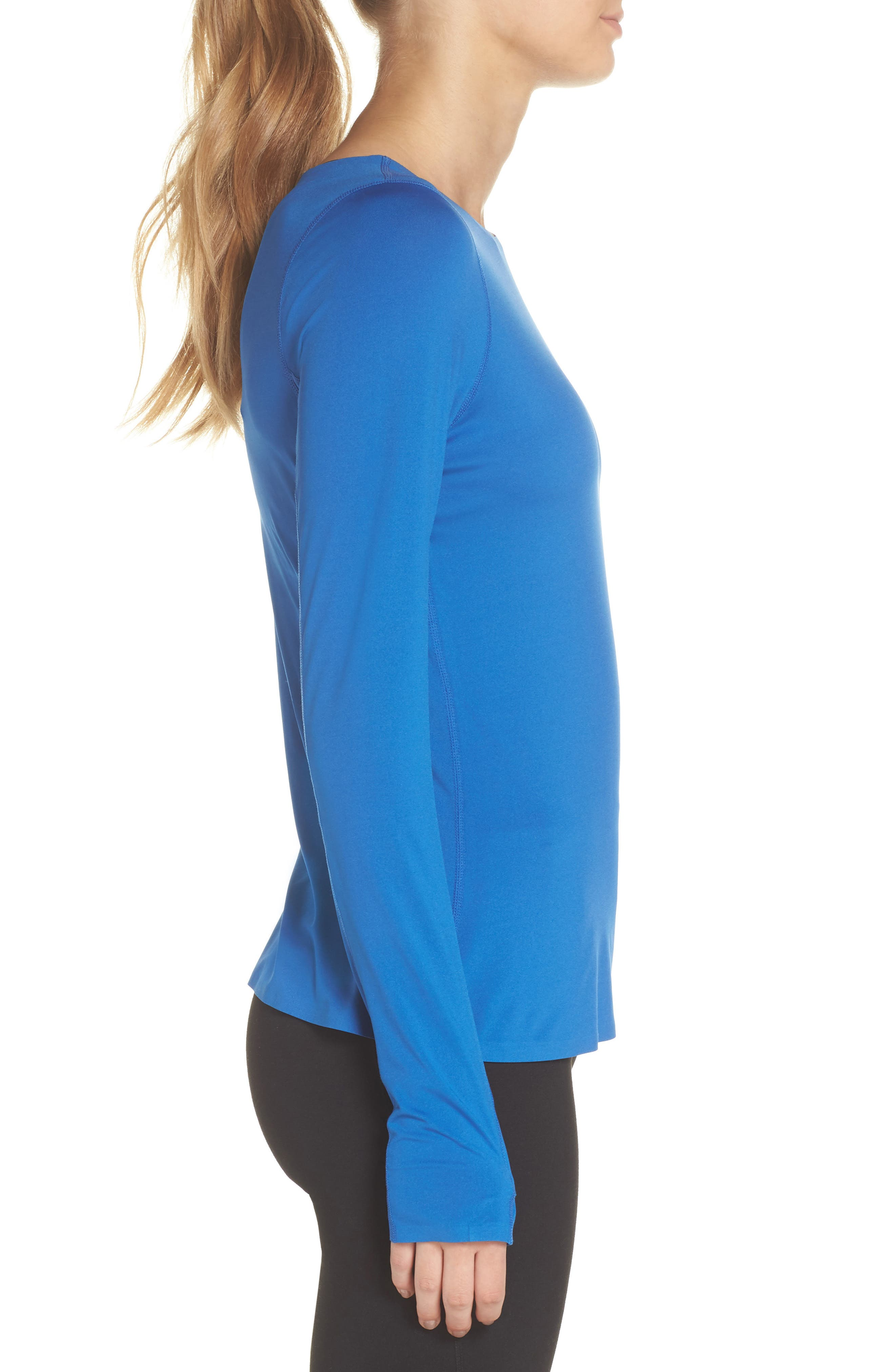 ,                             Realized Long Sleeve Tee,                             Alternate thumbnail 16, color,                             420