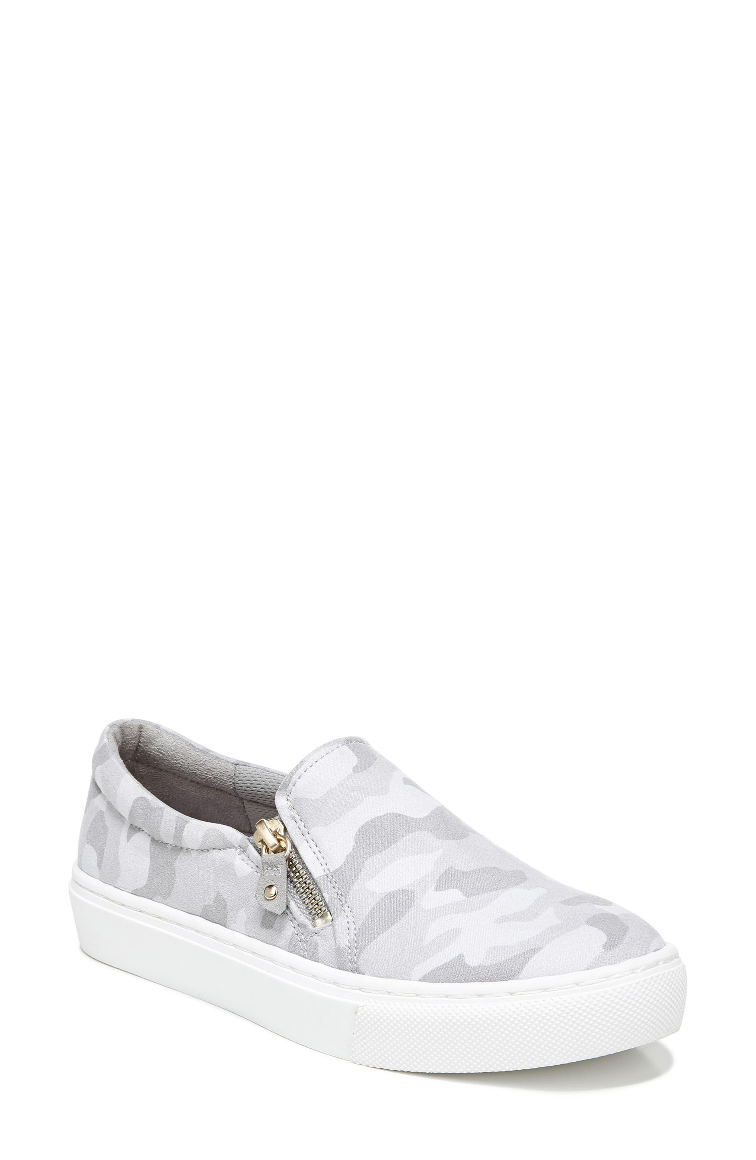 No Chill Slip-On Sneaker