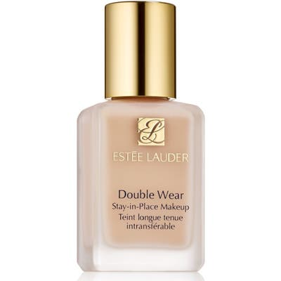 Estee Lauder Double Wear Stay-In-Place Liquid Makeup - 1C0 Shell