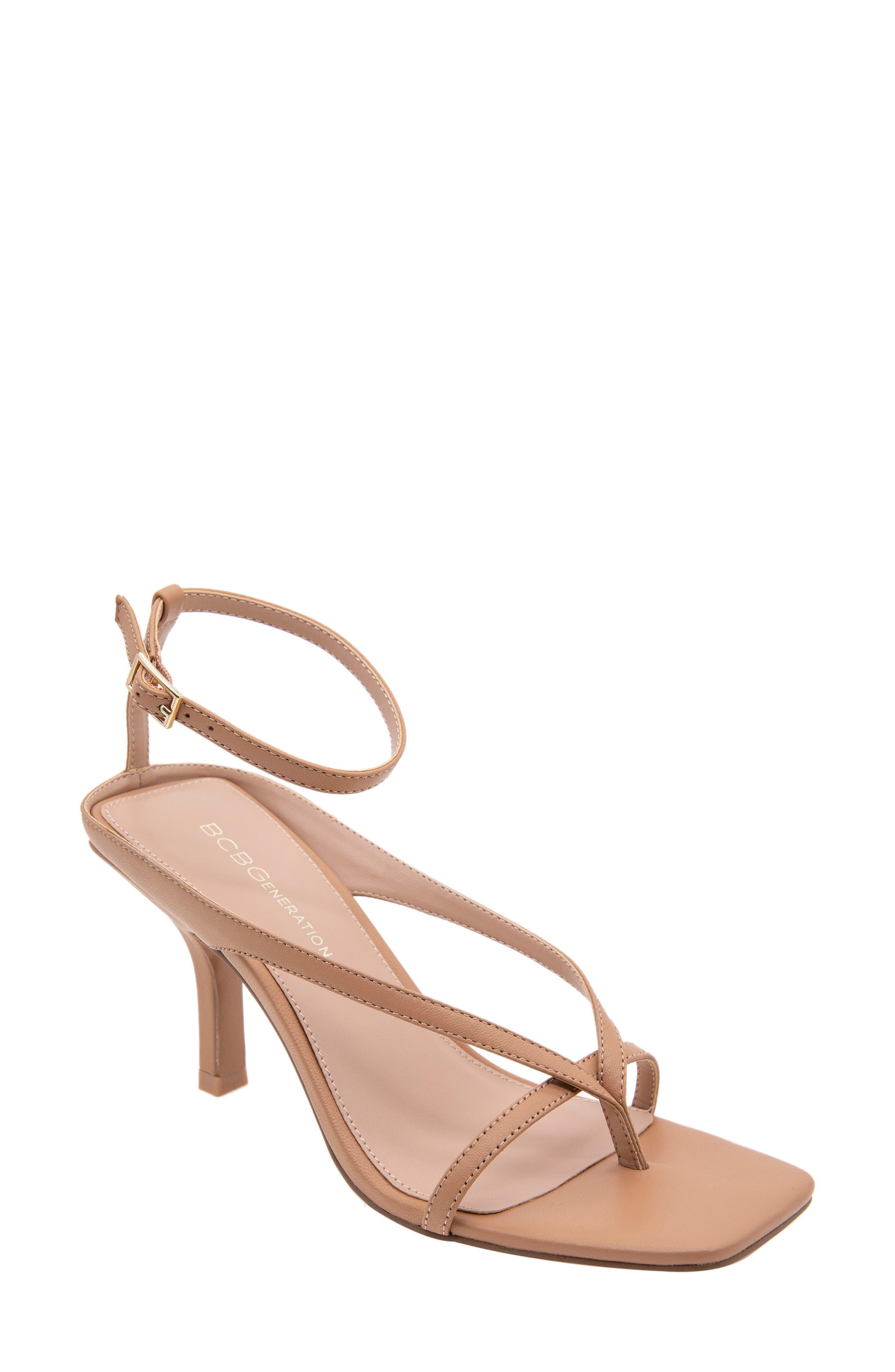 Midony Ankle Strap Sandal