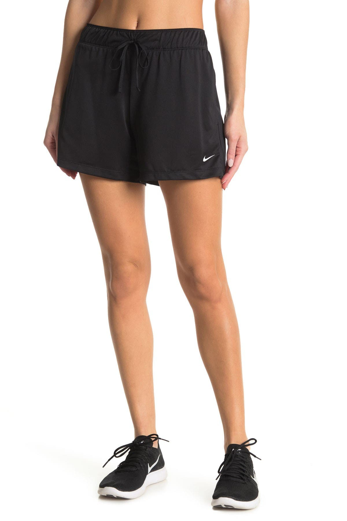 Image of Nike Attack Sport Shorts