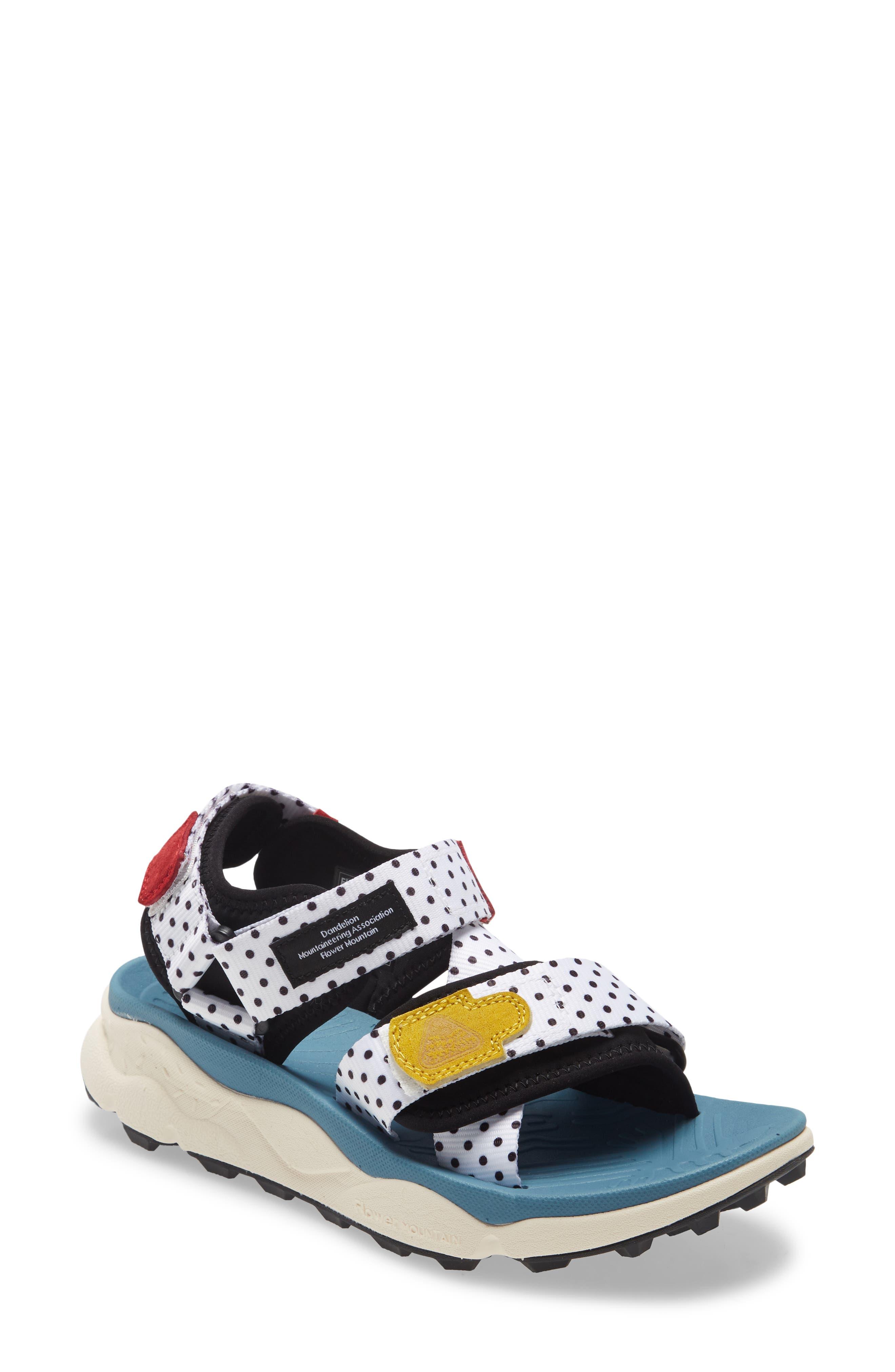 Nazxa 2 Sandal