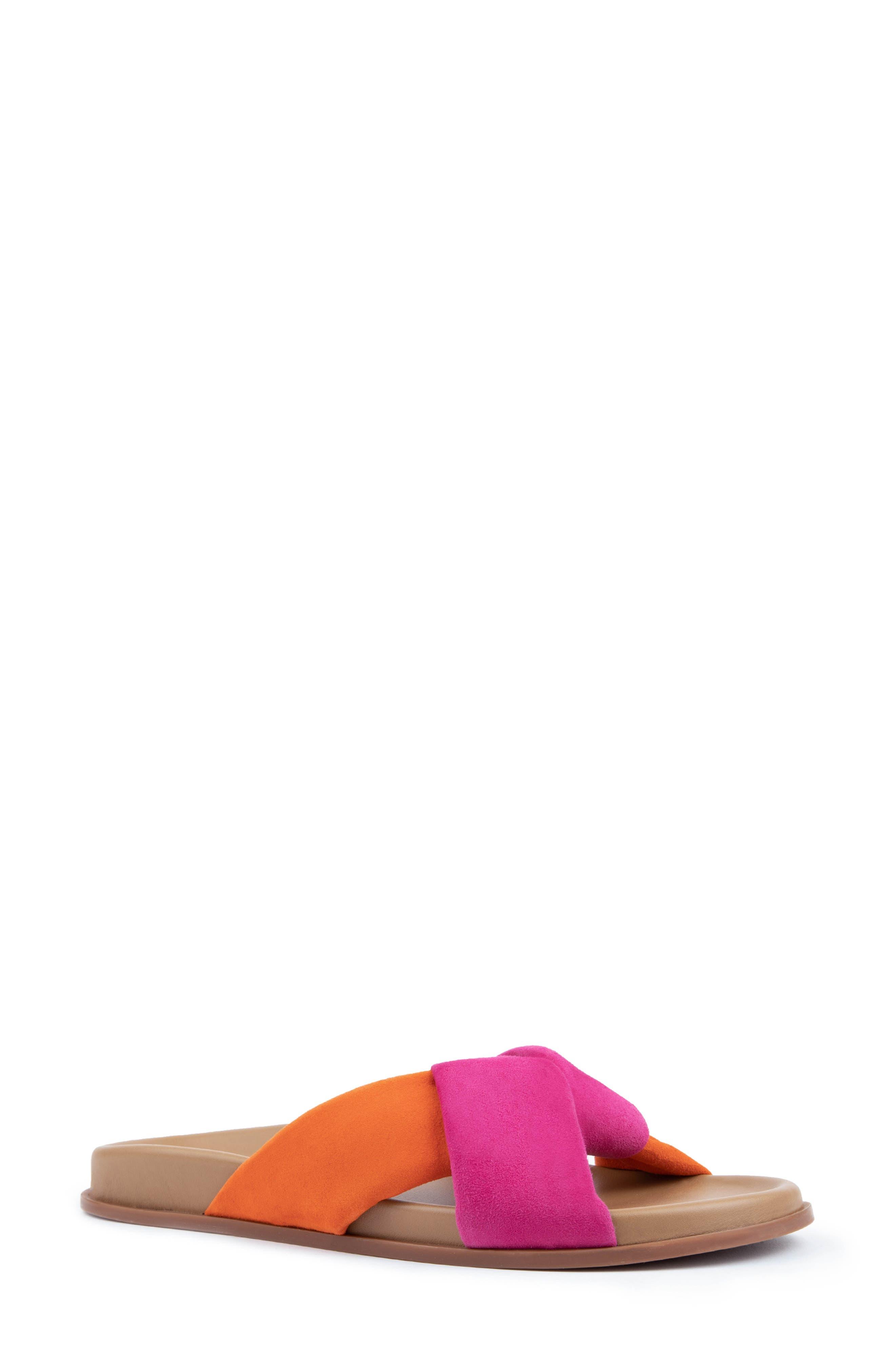 Italeau Morgana Waterproof Slide Sandal