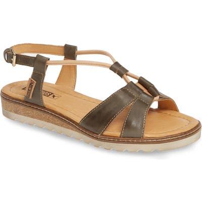 Pikolinos Alcudia Corded Sandal
