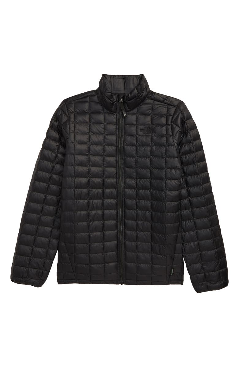 THE NORTH FACE ThermoBall<sup>™</sup> Eco Jacket, Main, color, 001