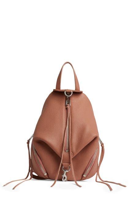 Image of Rebecca Minkoff Convertible Mini Julian Backpack