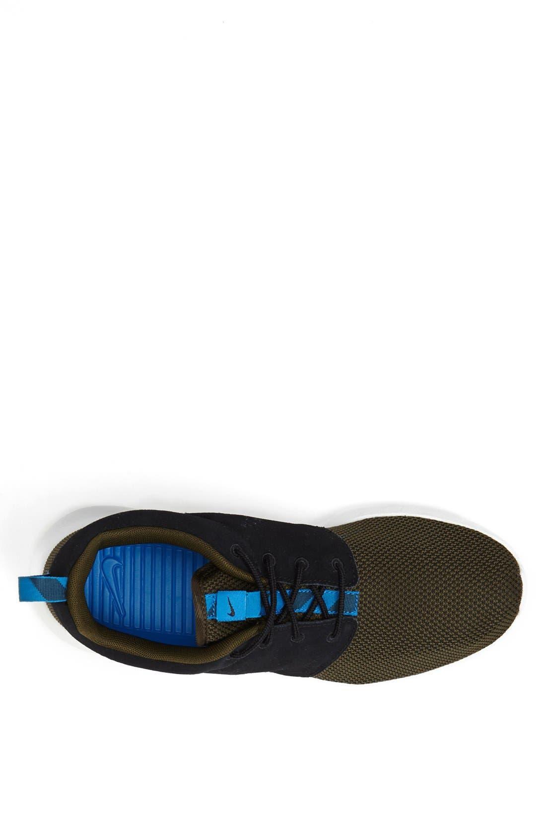 ,                             'Roshe Run' Sneaker,                             Alternate thumbnail 82, color,                             303