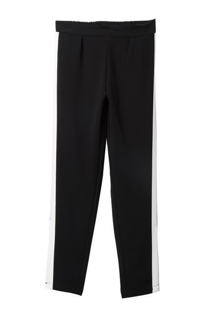 Image of Habitual Kids Kaci Split Hem Tuxedo Pants