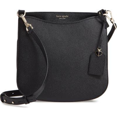 Kate Spade New York Margaux Large Crossbody Bag - Black