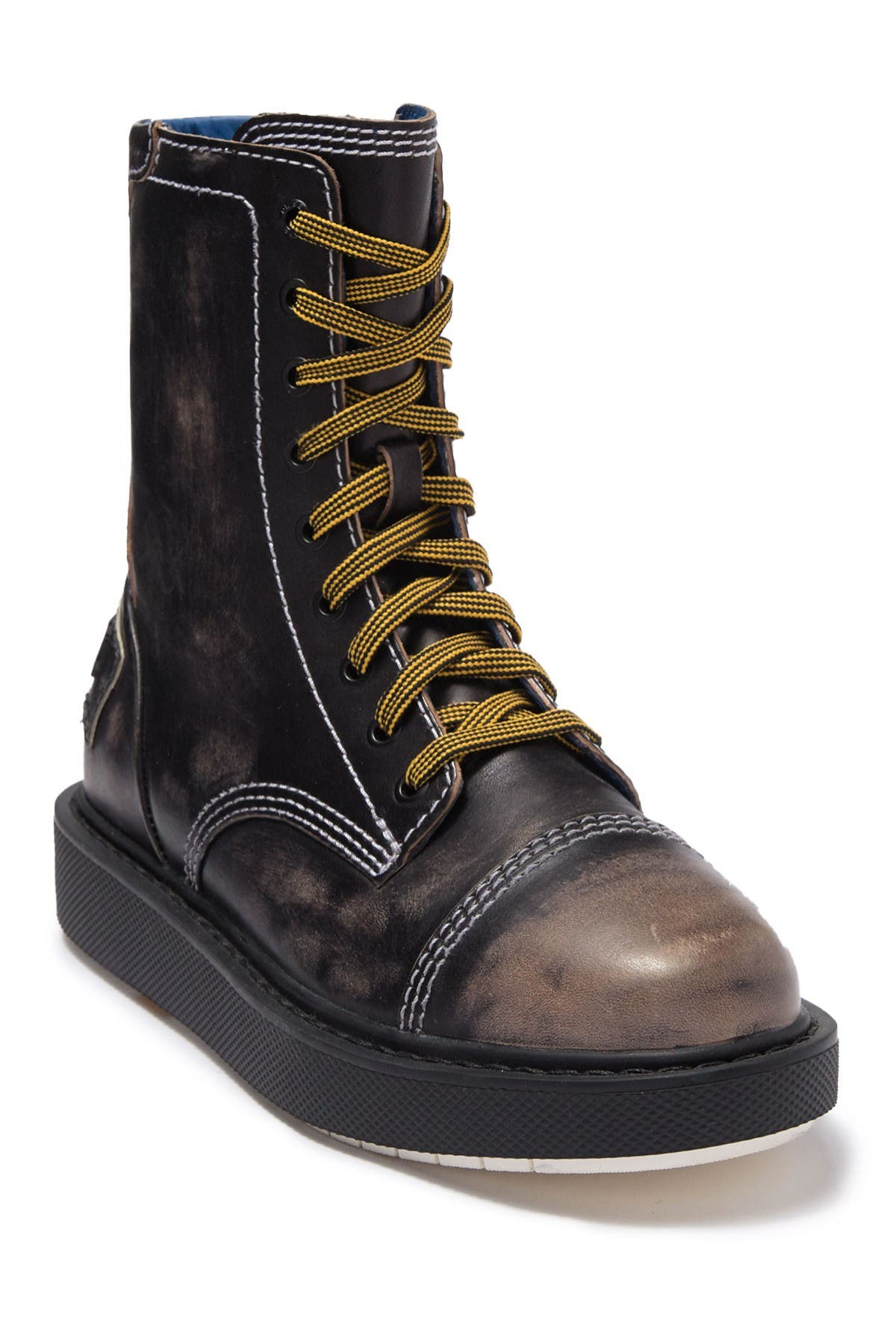 Image of Diesel Cage D Ankle Boot
