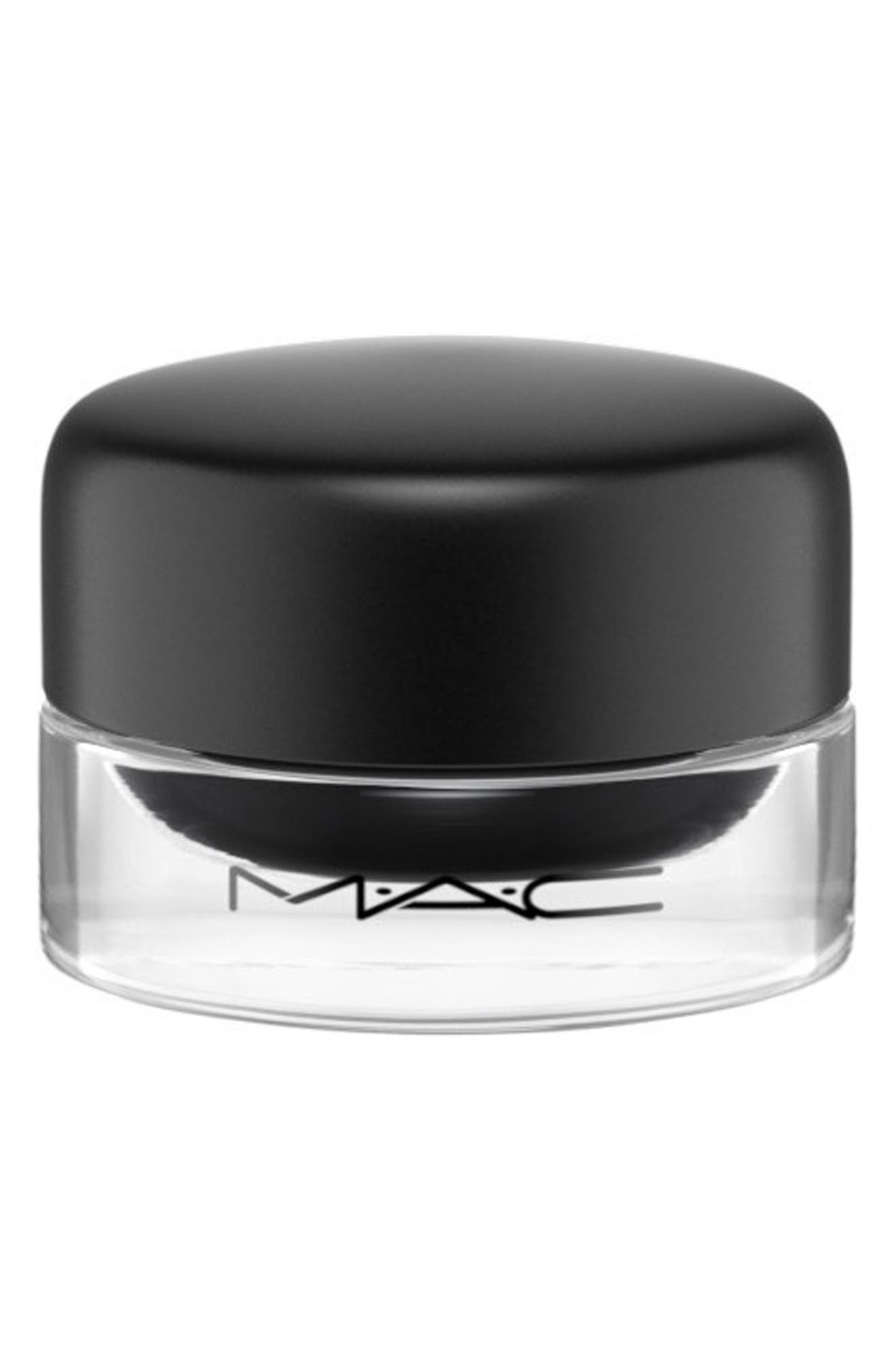 ,                             MAC Fluidline,                             Main thumbnail 1, color,                             BLACKTRACK
