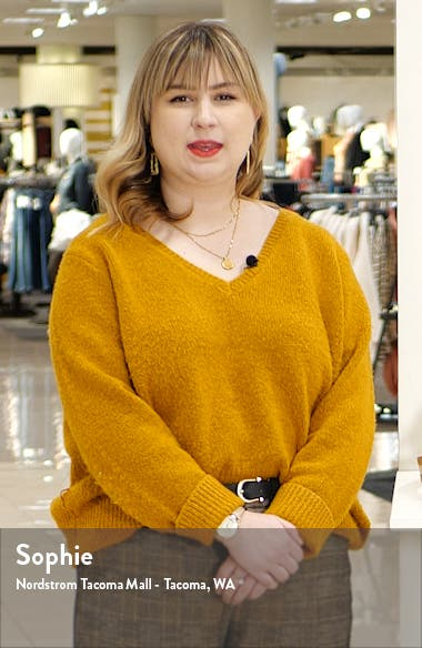 Jersey Short Nightgown, sales video thumbnail