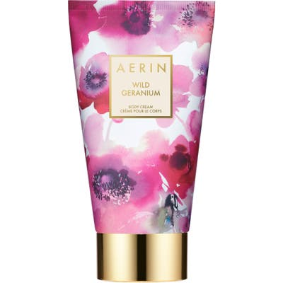 Aerin Beauty Wild Geranium Body Cream
