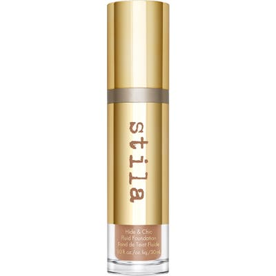 Stila Hide & Chic Foundation - Tan 3