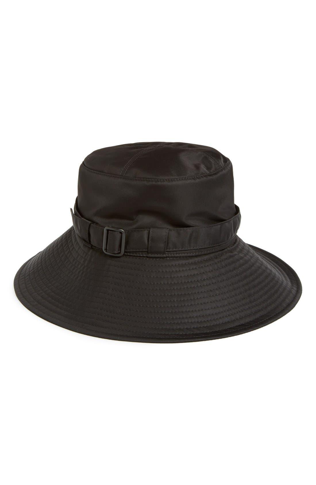 ,                             'Kaya' Hat,                             Main thumbnail 15, color,                             001