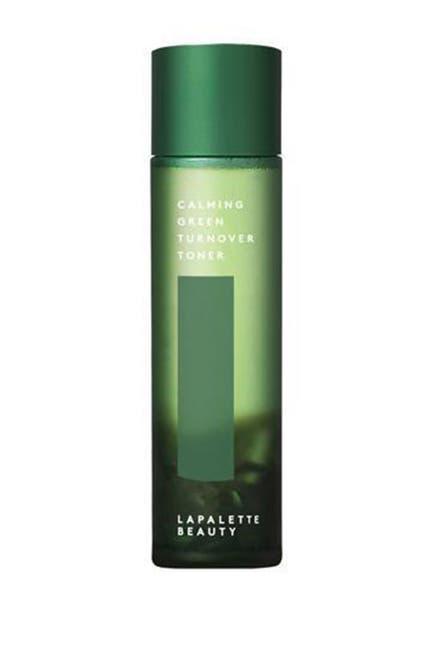 Image of LAPALETTE Calming Green Turnover AHA BHA PHA Toner