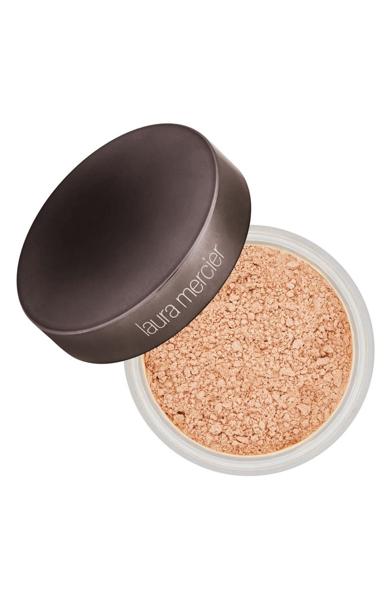 LAURA MERCIER Translucent Loose Setting Powder Glow, Main, color, TRANSLUSCENT
