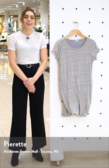 Balboa T-Shirt Dress, sales video thumbnail