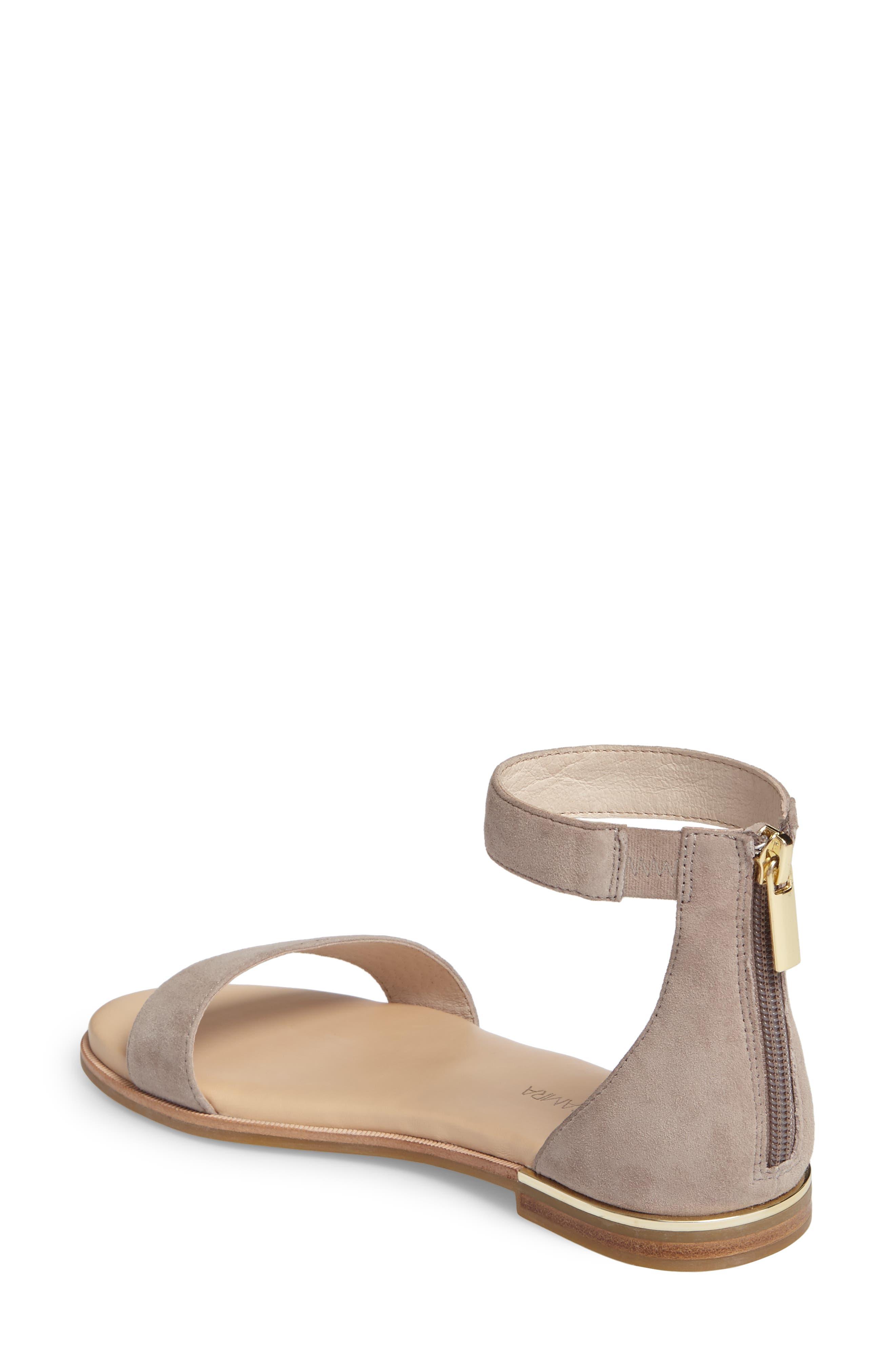 ,                             'Cambelle' Ankle Strap Sandal,                             Alternate thumbnail 34, color,                             250
