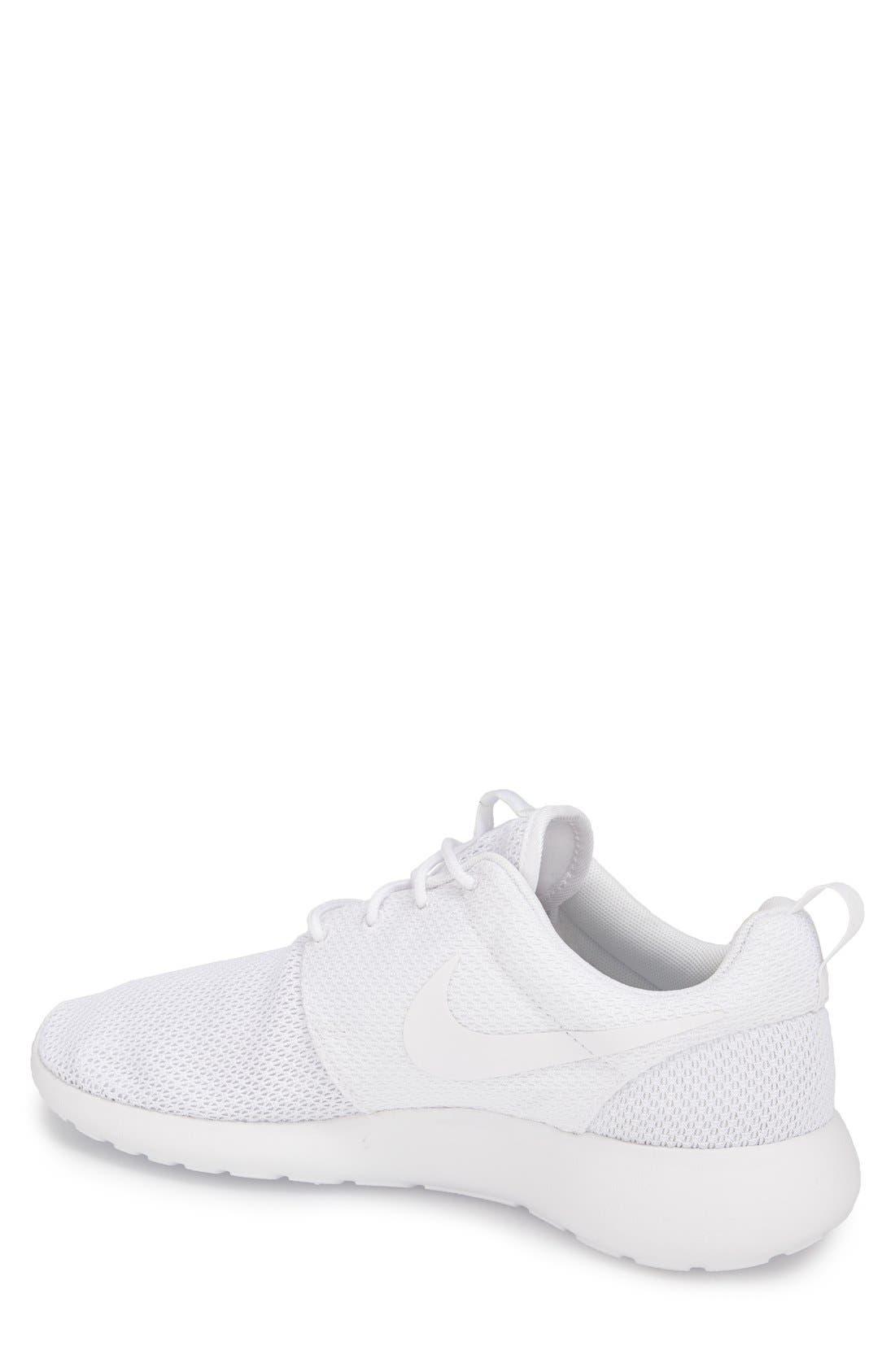 ,                             'Roshe Run' Sneaker,                             Alternate thumbnail 66, color,                             112