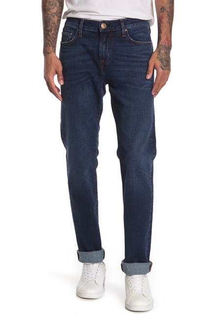 Image of True Religion Rocco Straight Leg Jeans