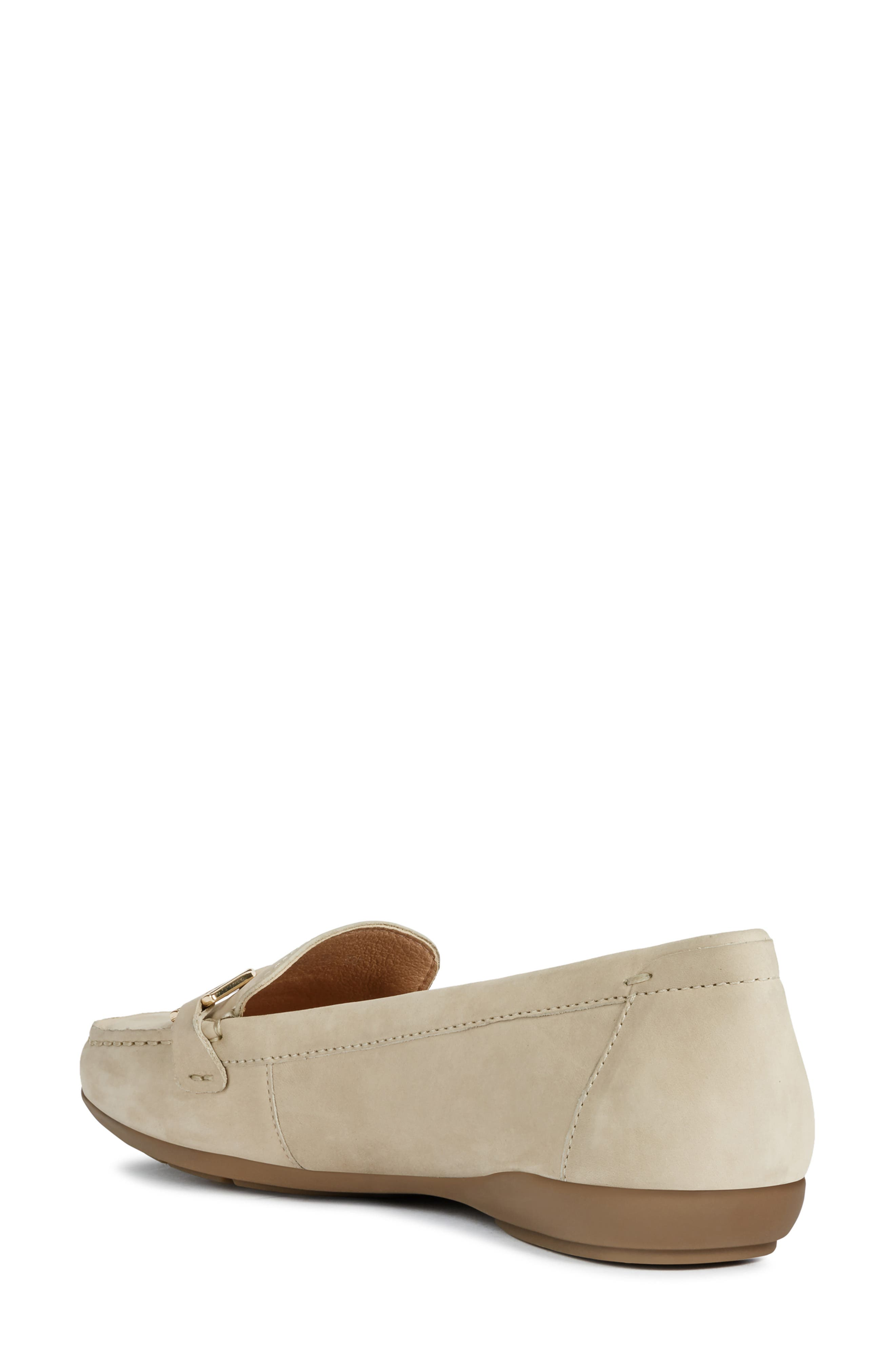 ,                             Annytah Loafer,                             Alternate thumbnail 2, color,                             TAUPE SUEDE