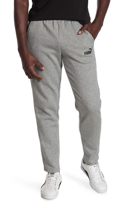 Image of PUMA Elevated Tapered Sweat Pants
