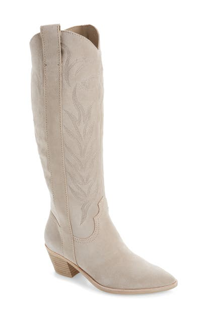 Dolce Vita Boots SOLEI WESTERN BOOT