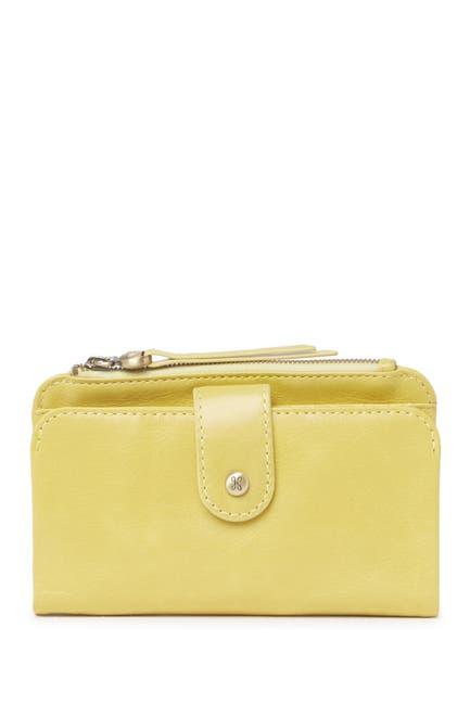 Image of Hobo Herald Leather Bifold Wallet