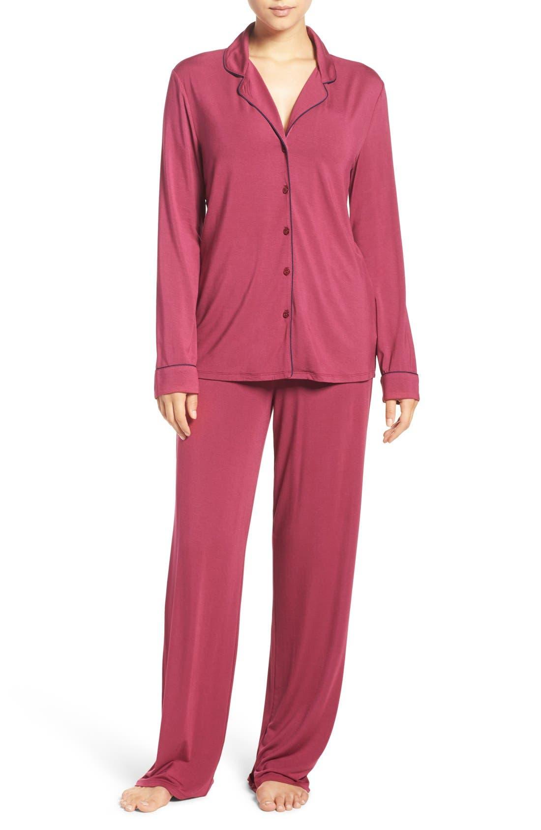 ,                             Moonlight Pajamas,                             Main thumbnail 298, color,                             938