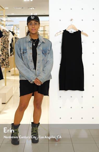 Kris Sleeveless Body-Con Dress, sales video thumbnail
